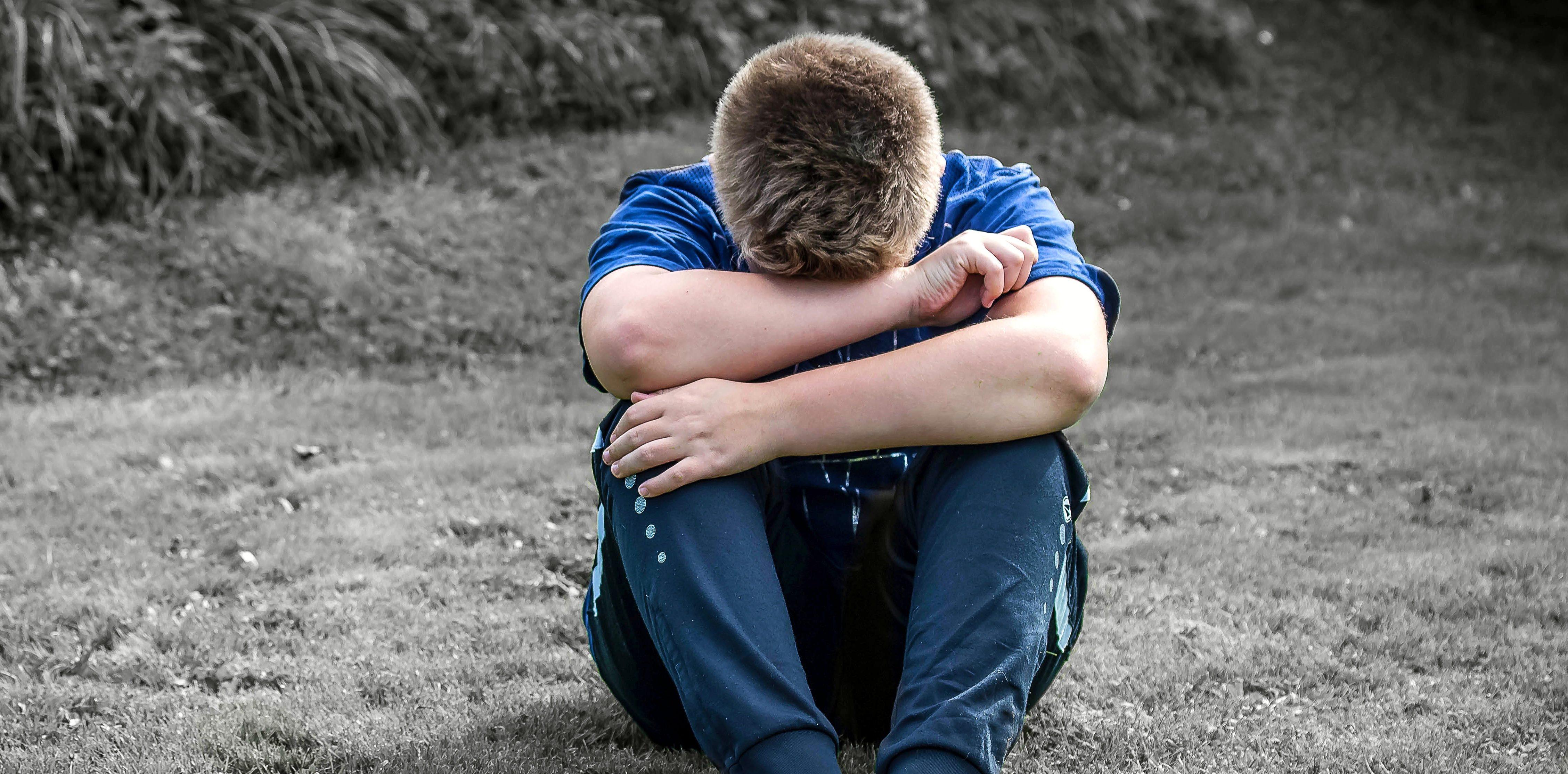 Jak Rozwijać Się W Sporcie I Nie Mieć Depresji Blog Startowy